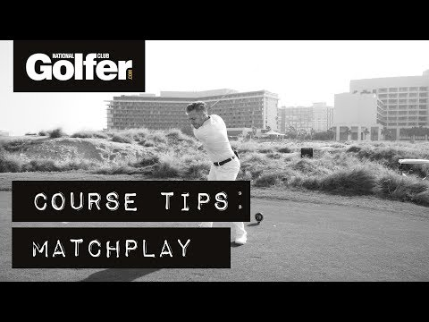 Matchplay Tactics: The Keys To Dominating Your Opponent