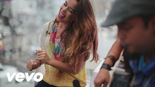 Beatriz Luengo - Lengua (Acústico - En Vivo Desde Chile)