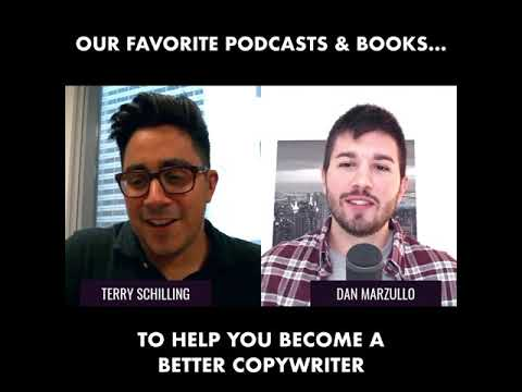 Our Favorite Podcasts & Books