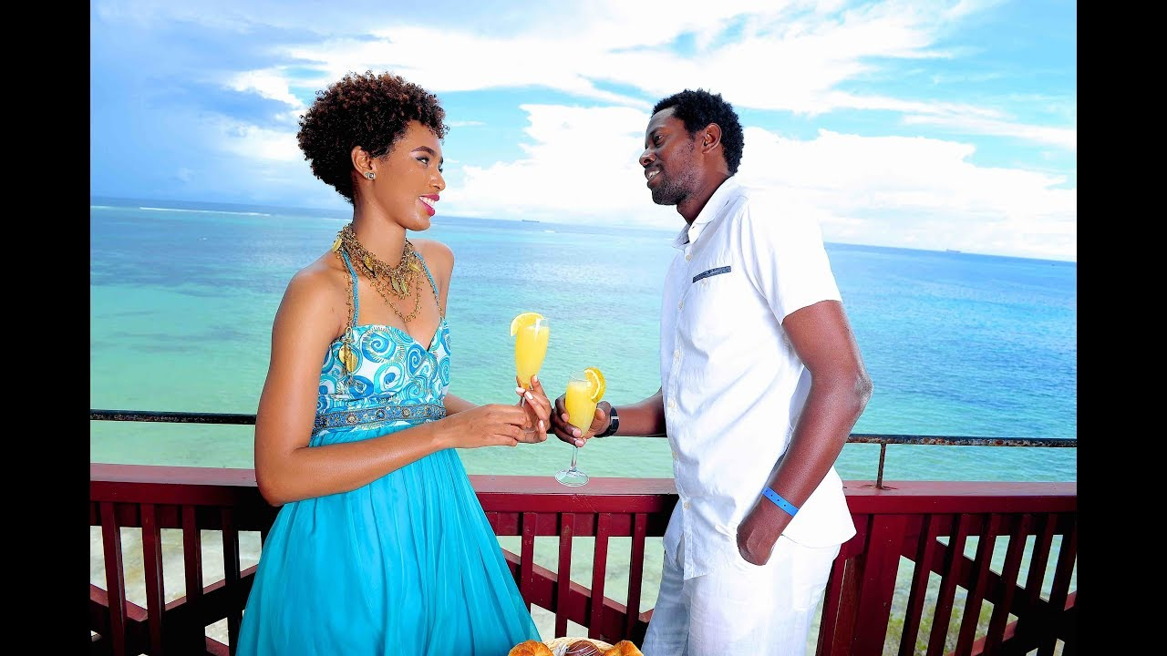 Voyager Beach Resort Mombasa You