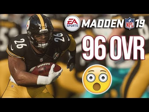 Madden 19 Official Ratings Released! Let's Discuss...