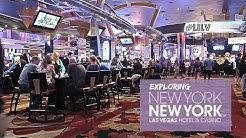 New York New York Hotel & Casino 2018