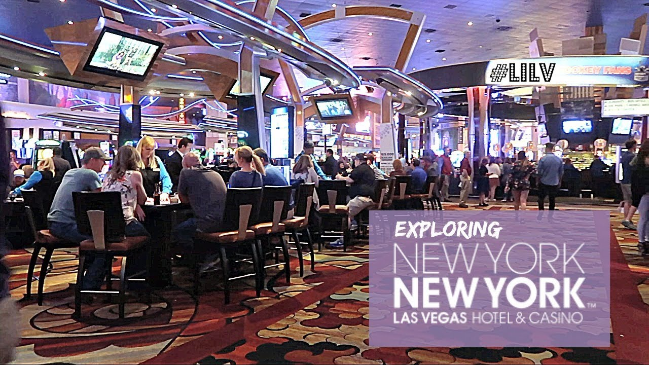 A casino in Reno or 2 or 3 - Casinos Reopened in Nevada After COVID Lock-down. See what its like.