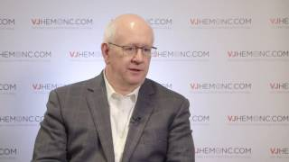 Updates from a Phase I clinical trial examining ublituximab in combination with TGR-1202