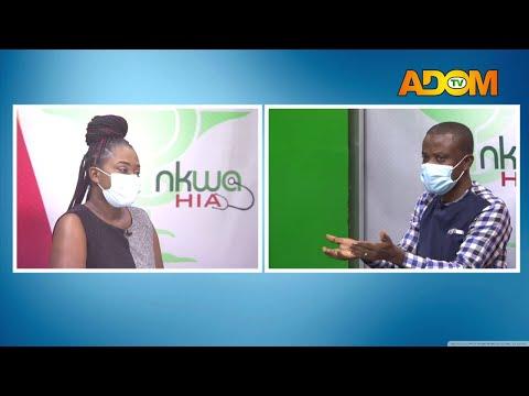 Liver Cancer – Nkwa Hia on Adom TV (24-2-21)