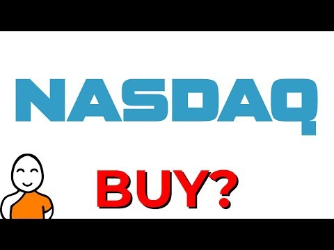 🔵 Is The NASDAQ Index Fund Stock A Buy ❓ The Best Index Funds 🔵