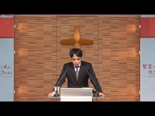2010/01/01 主の頼る祝福(ピリピ2:13-16)