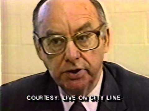Upper Merion High School murder case - Jay Smith Interview 1987 WCAU