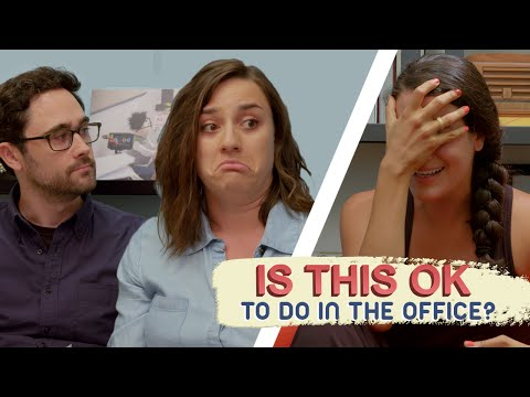 Office Boners