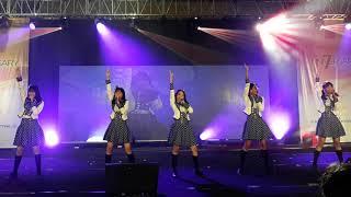 JKT48 Academy Class A - Party ga Hijamaru Yo @ HS Saka Agari Surabaya