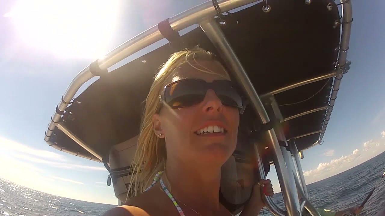 Big shark fishing destin fl youtube for Destin shark fishing
