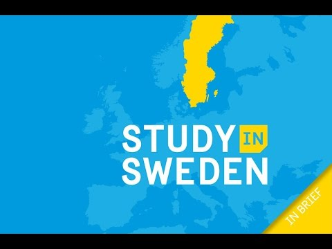 HOW TO APPLY FOR  SISS scholarships | Study in Sweden 2017