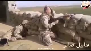 VIDEO LUCU TENTARA...GOKIL ABIS...
