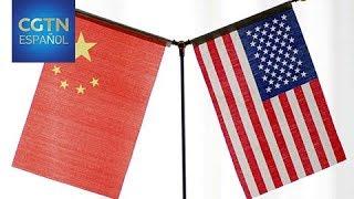 Trump anuncia que es posible incluir a Huawei en las negociaciones comerciales