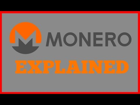 Monero (XMR) Explained - Will Monero Stay The #1 Privacy Coin?