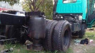 Download Video Modifikasi Truck Menggunakan Air Suspension Siap Kontes Dan Kerja MP3 3GP MP4