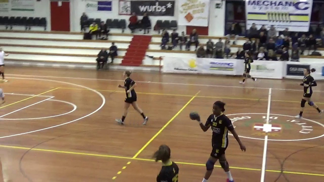 Serie A1F [14^]: Oderzo - Flavioni 27-20