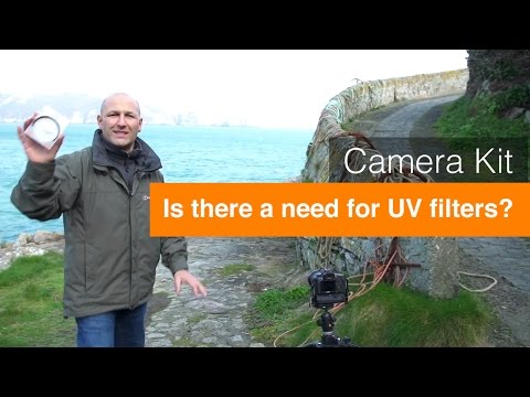 Are UV filters for your DSLR any good?