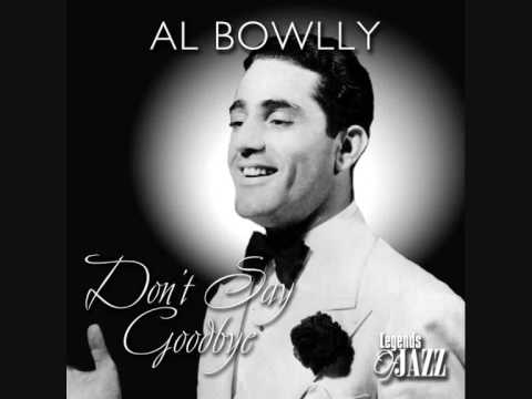 My Sweet Virginia, Al Bowlly
