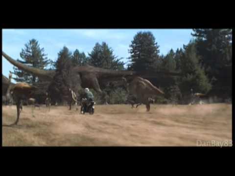 Trailer park packer fan 3some