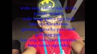 Repeat youtube video Lain ko yah By S.Y.K Unit - Lyrics By Xiao Nickz