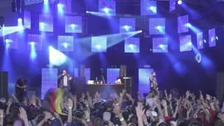 DCVDNS - German Choppers (Live at Splash) 17/18
