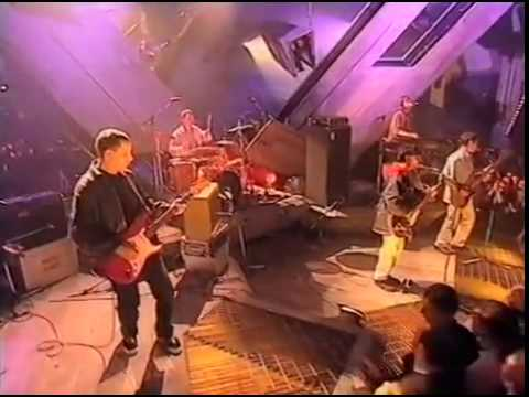 Lightning Seeds live on TFI Friday Series 1, Episode 4 mp4