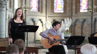 Dowland - A Game of Mirrors live @ MAfestival 9/9: The lowest trees have tops
