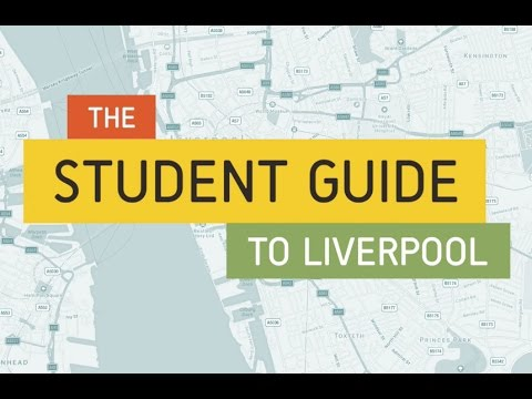 The Student Guide to Liverpool