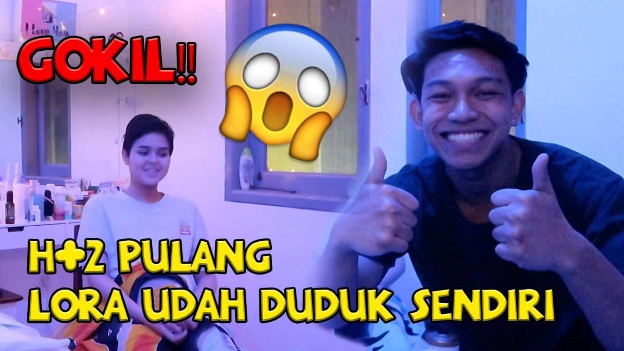 G2-VLOG! - BARENG LORA #DIRUMAHAJA