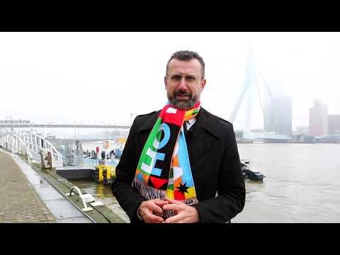 Rotterdam, laat je horen! - Richard Groenendijk