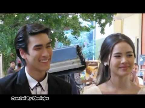 [FAN] Nadech & Yaya  : Falling in love