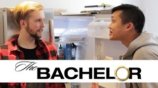 """Every Guy's Excuse To Watch """"The Bachelor"""""""