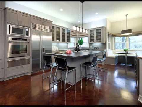 Desain Dapur Jepang Desain Interior Dapur Minimalis Sederhana Youtube