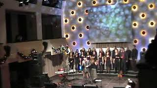 Damiano Roi & U can sing - White Christmas