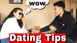 how To Talk With A Girl In Nepali | 6 Dating Tips| |Texting|