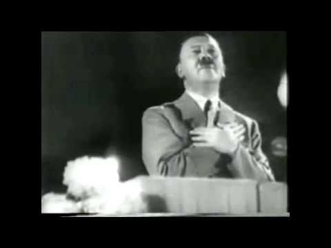 Nazism and Protestantism Have The Same Source Of Their Evil (This video demonstrates).