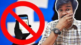 Facebook Ban? | Tamil | Madan Gowri