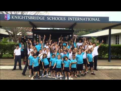 What Does The Fox Say at Knigtsbridge Schools International in ...
