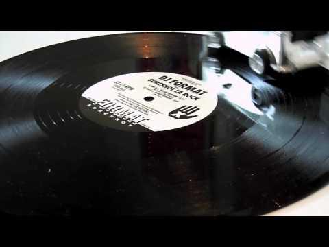 Mr DJ - DJ Format Featuring Sureshot La Rock