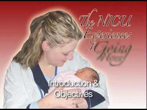 Summary of Premature Babies