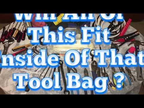 Snap On Rolling Tool Bag Part 2