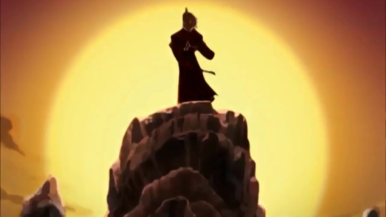 Download Avatar The Last Airbender Extended Intro
