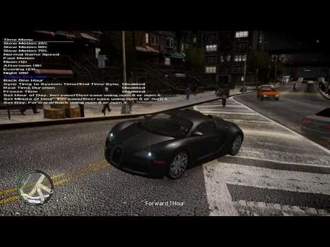 gta4 just for fun mod by dax1