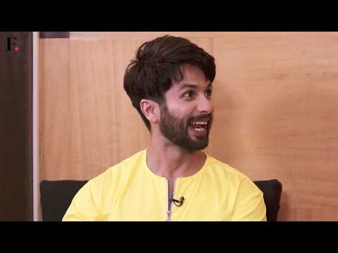 Shahid Kapoor discloses the first thing he did after Misha and Zain were born in this Game of Firsts