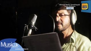 Nimak Nathi Senehayak - Dayan Witharana - www.Music.lk