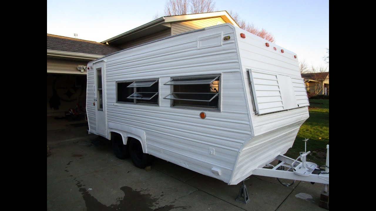 billys camper and rv repair