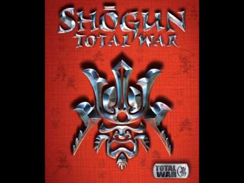 Shogun: Total War OST Mongol Mobilize 1