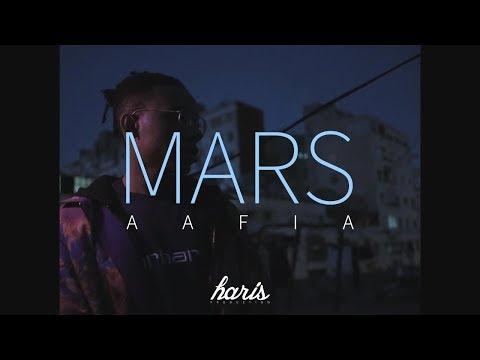 AAFIA - MARS (Official Music Video)
