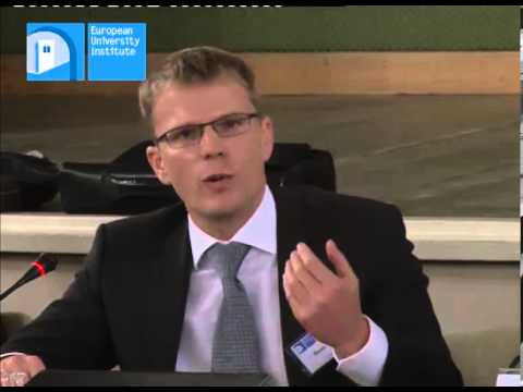Daniel Thym University of Konstanz National Constitutional Limits to the Deepening of Economic Union